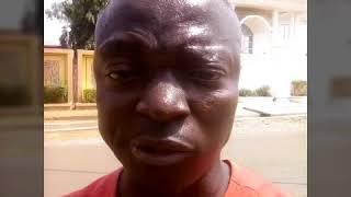 Alhaji Odolaye Aremu (Mr. Kasali Episode 9)