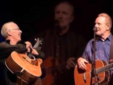 Allan Taylor & Hannes Wader - Good to see you - Gut wieder hier zu sein - Live