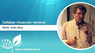 Cefalee muscolo-tensive [...]- Dott. Duss