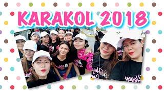Karakol 2018 with HSG | ❤️ IVY SHEEN ❤️