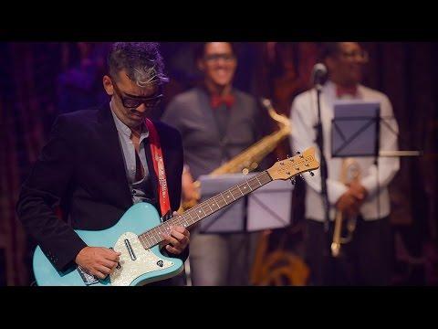 Max de Castro | Programa Instrumental Sesc Brasil