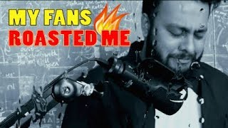 My Fans Hate Me | Rafayat Roasted | ShowOffsDhk