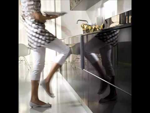 pedini cucine italian kitchen design ideas mp4 youtube