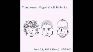 Kazuki Tomokawa (LIVE130923)- Junzaburou Ifu (順三郎畏怖)