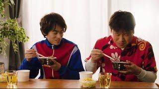 【菅田将暉、佐藤二朗 CM】吉野家テイクアウト編 full  一切都是為了美味的牛丼,絕對值得!