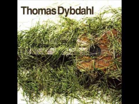 From Grace - Thomas Dybdahl