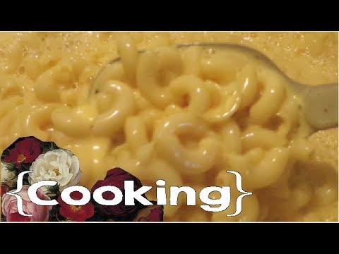 Grandma Fern's Macaroni & Cheese ║ Joyful Nourishment #12