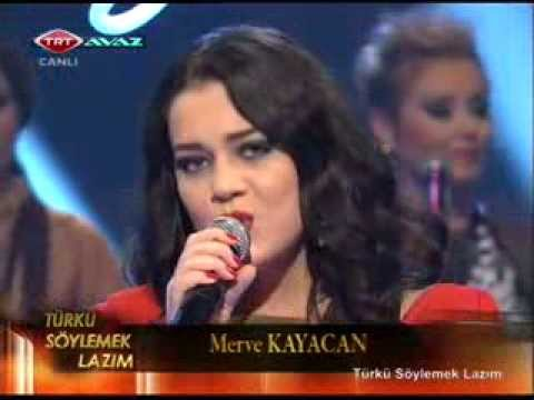 Merve Kayacan - Mah Cemalin izle Video