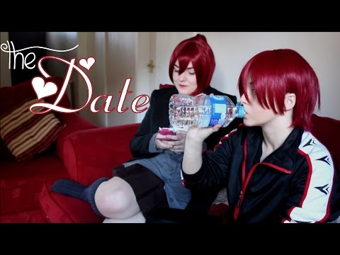 [ Free! ] The Date