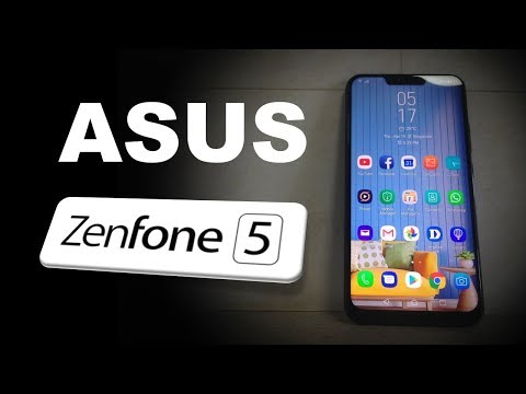 ASUS Zenfone 5 : Unboxing, Review, Test, Benchmarks, Video+Photos Test