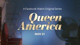 Queen America Facebook Watch Trailer