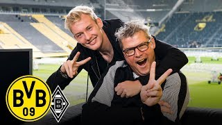 """Our Supporters are the 12th man!"" 