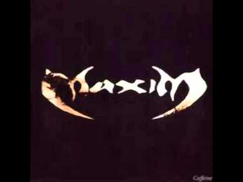 Maxim - My Web mp3 indir