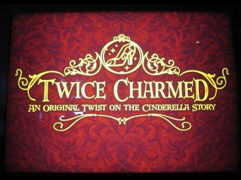 Twice Charmed - Disney Magic Cruise Ship