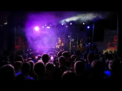 """NoizeMC-Вселенная бесконечна (29.09.18 клуб """"Gorka"""", Ярославль)"""