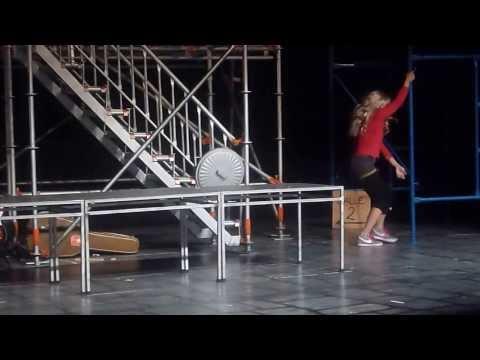 Rent Musical Circus