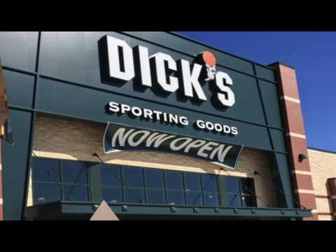 Investors Take a Bat to Dick's Earnings