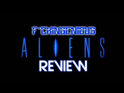 Aliens Review