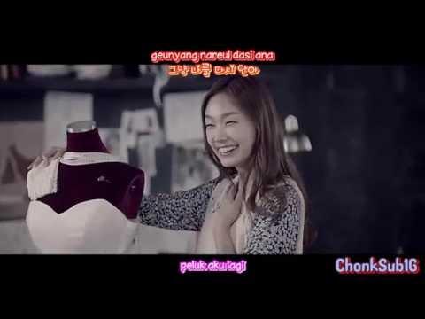 Leo (VIXX) x Lyn - Blossom Tears IndoSub (ChonkSub16)