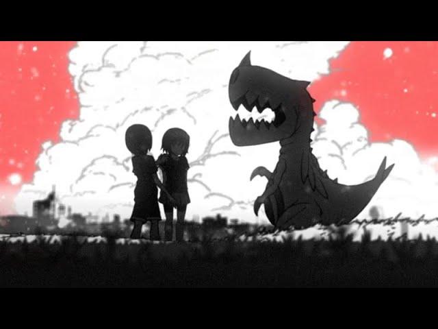 gumi-my-crush-was-a-monster-boy-qininaruaitsuha-guai-shou-shao-nian-vgperson