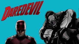 Daredevil Season 2 - 5 VILLAINS WE COULD SEE!