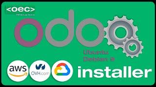 ⬇️ Como instalar Odoo 11 en Ubuntu 16.04 [Odoo Apps]