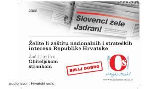 "Gambar cover OBITELJSKA STRANKA AKCIJA ""ŽIVOT NA DAR- DONIRAJMO ORGANE"" ZAGREB"