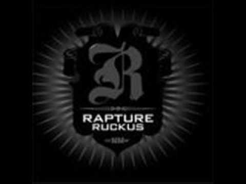 Rapture Ruckus Rapture Ruckus