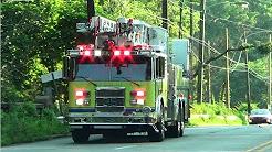 Haverford Twp. Fire Bureau responding [PA | 7/17/2013]