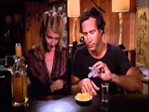 CaddyShack - I Was Born To Love You - YouTube