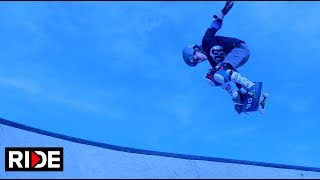 The Skatepark: Concrete Dreams - Episode 03