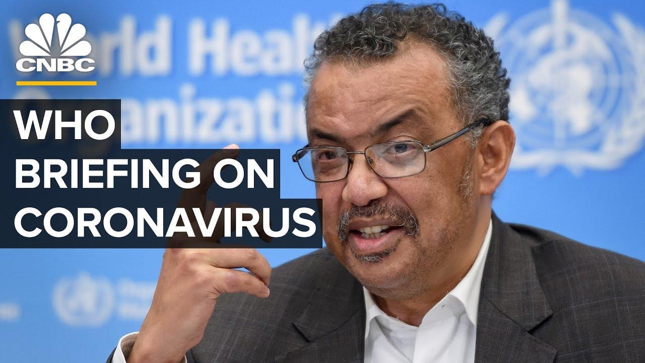 WHO Coronavirus Information and Alerts - Worldometer