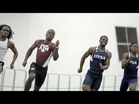 Texas A&M Indoor Track & Field | 2017 Aggie Invitational