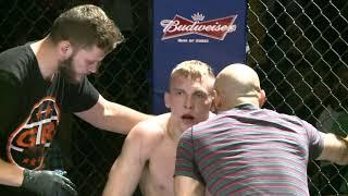 * CZ 68 Main Event * -  Vovka Clay vs. J.R. Coughran - Professional MMA Bout