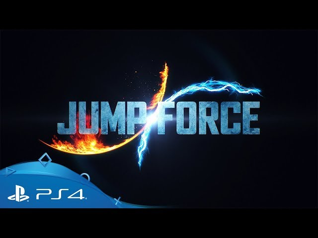 Jump Force | Launch Trailer | PS4