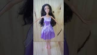 Boneca Barbie  Gabriella High School Music
