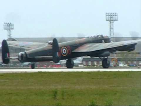 Battle of Britain Memorial Flight PDA day 2012.