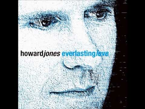 HOWARD JONES * Everlasting Love   1989   HQ