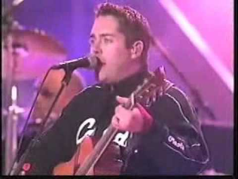 Olympic Show 2002 Barenaked Ladies