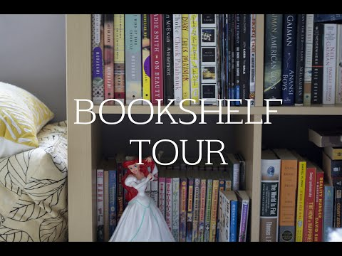 bookshelf-tour-|-summer-2014