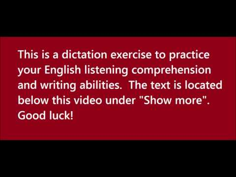 English Dictation 5-Basic Numbers-English with Emily