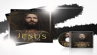 Jesus O Filme 1979 Dublado Remaster Em 4K