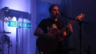 Heffron Drive - Melodies and Memories - Chicago - 12/13/13