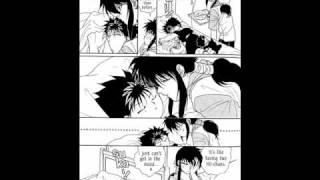 hiei's punishment prt #7 ( may showers)