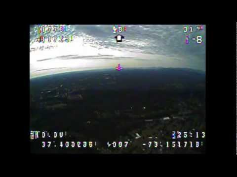 How to be successful in FPV part 10 - Long Range flying