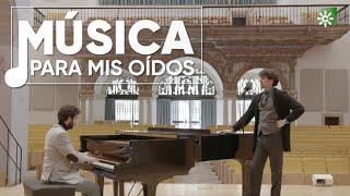 Música para mis Oídos -  Manuel Lombo y Chico Pérez