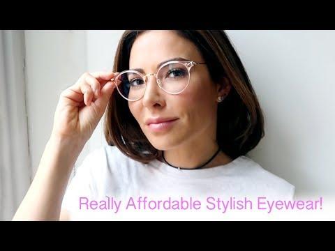 d4b1fb6f66 Firmoo Prescription Glasses Review