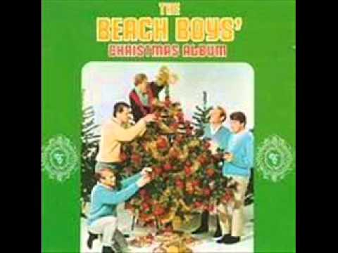 Santa Claus Is Coming To Town -The Beach Boys