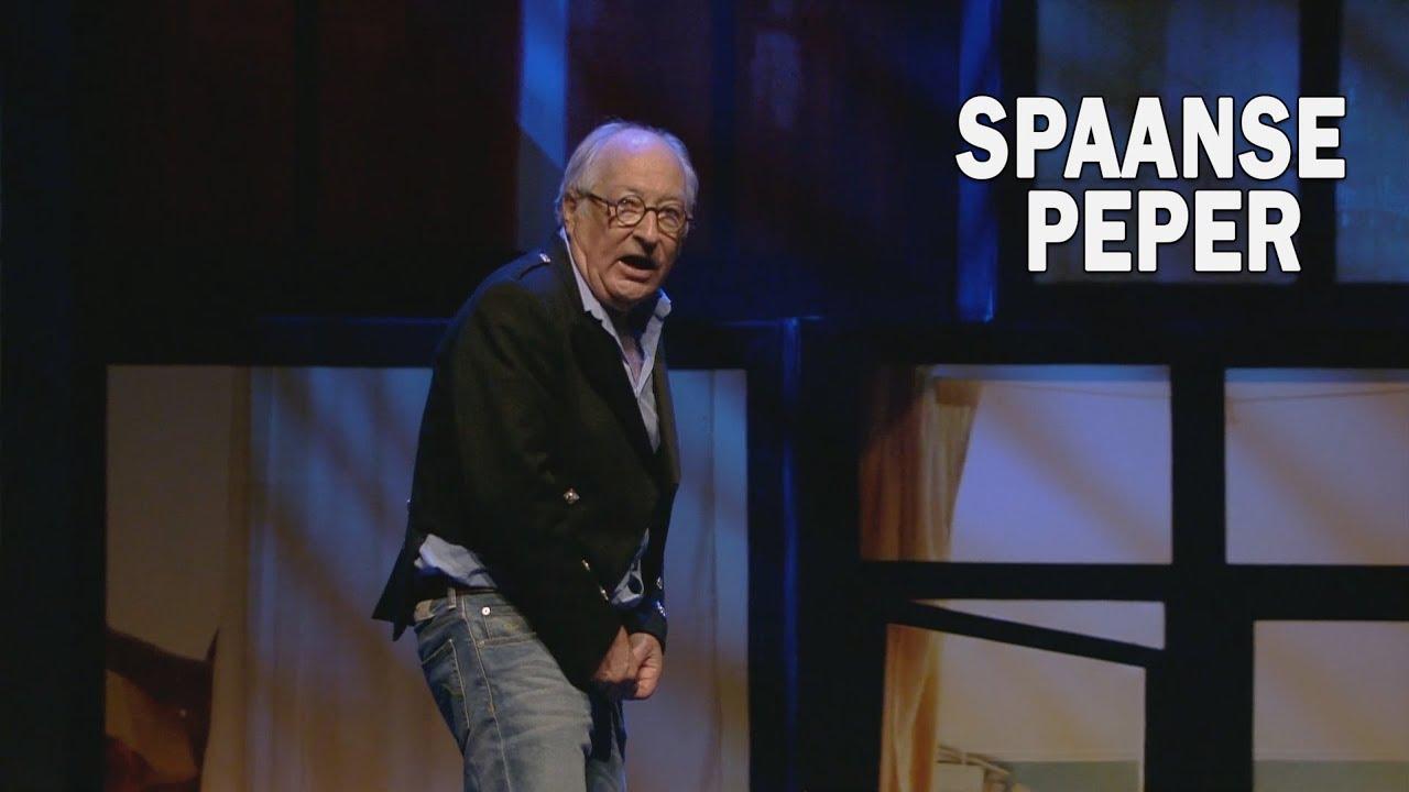 Youp van 't Hek - Spaanse Peper (Licht 2017)