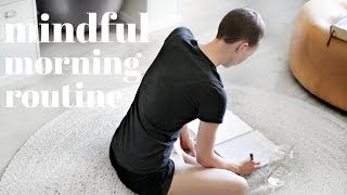 Mama Morning Rt. BEFORE My Kids Wake Up | Mindful & Self Care